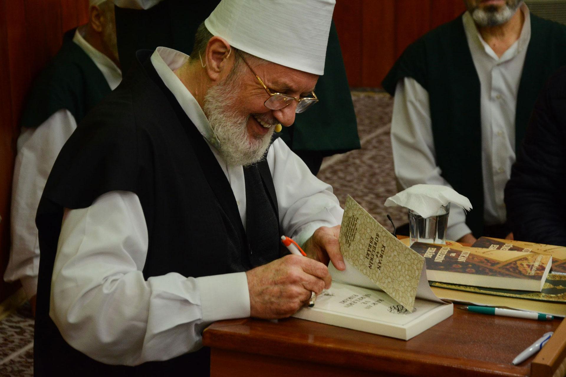 Muhammed Hikmet Önem Dağlıhafız